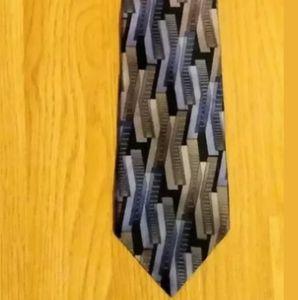 Men's Tie By David Taylor
